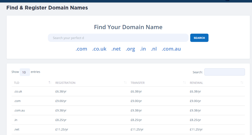 register-a-domain-name-at-SeekaHost
