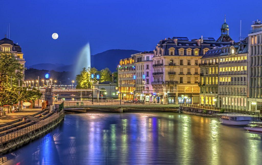 Geneva-City