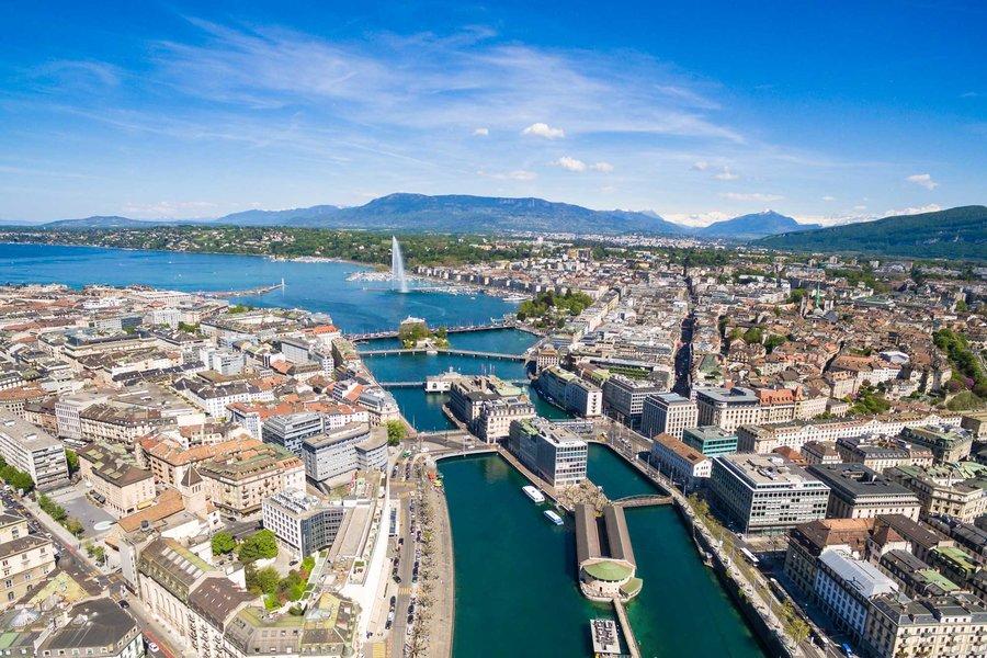 Geneva-City-Switzerland