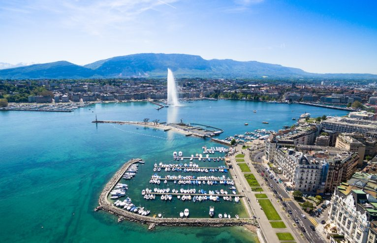 Geneva-in-Switzerland