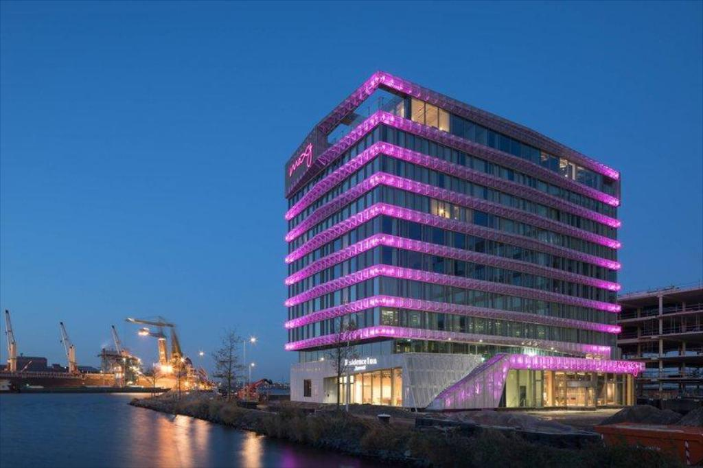 Marriott-Amsterdam