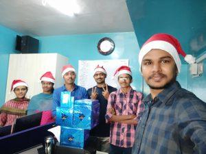SeekaHost-Indian-Team