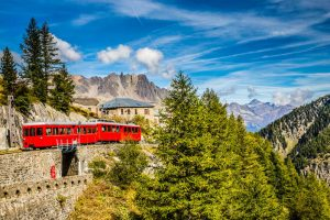 nice-mountains-in-Geneva-in-Switzerland