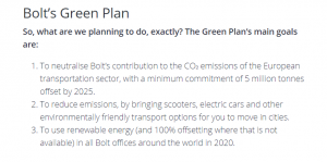 Bolt-Green-Plan