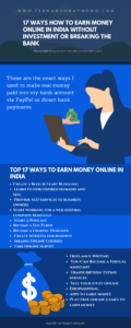 Genuine Ways To Make Money Online