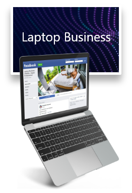Laptop Business