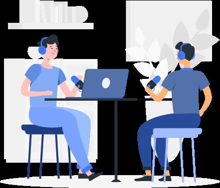 Podcasting-for-money