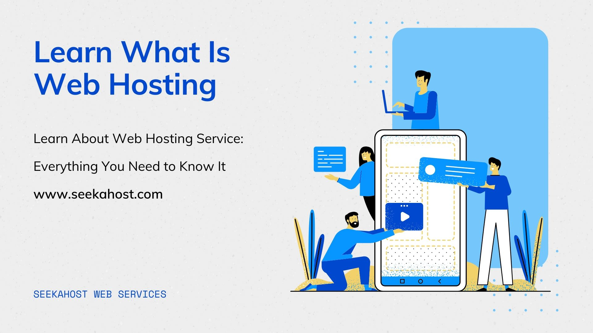 About-Web-Hosting-Services