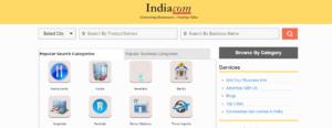 Indiacom