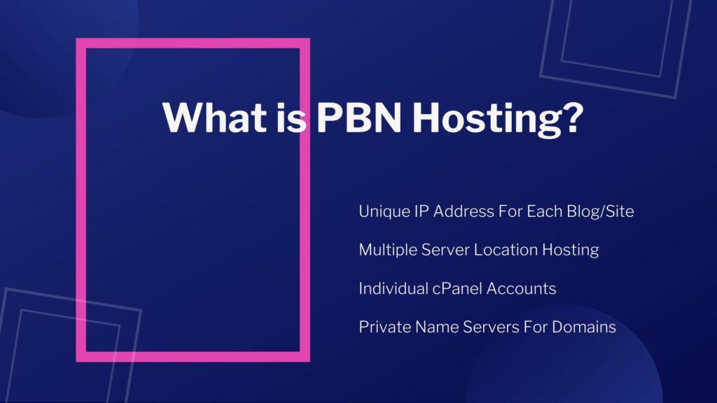 PBN-Host