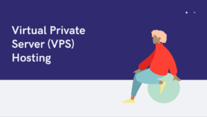Virtual Private Server (VPS) Hosting