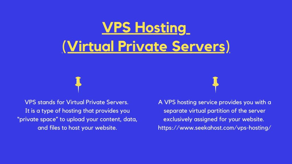 Virtual-Private-Servers