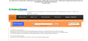 a1 Business Directory