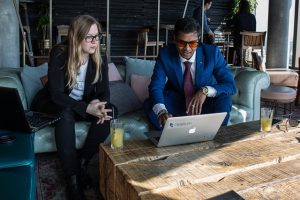digital nomand business