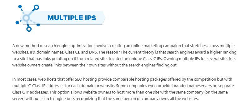 multiple-ips-for-seo-hosting