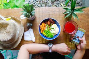 online dietitian in India