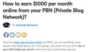 private-blog-hosting