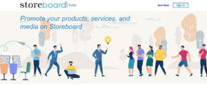 store Board