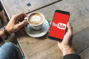 vlogging in India