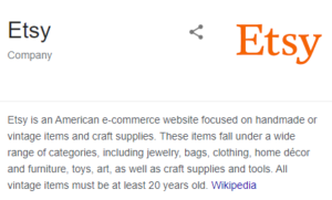 Etsy-to-earn-online