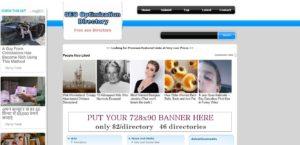 seo optimization directory