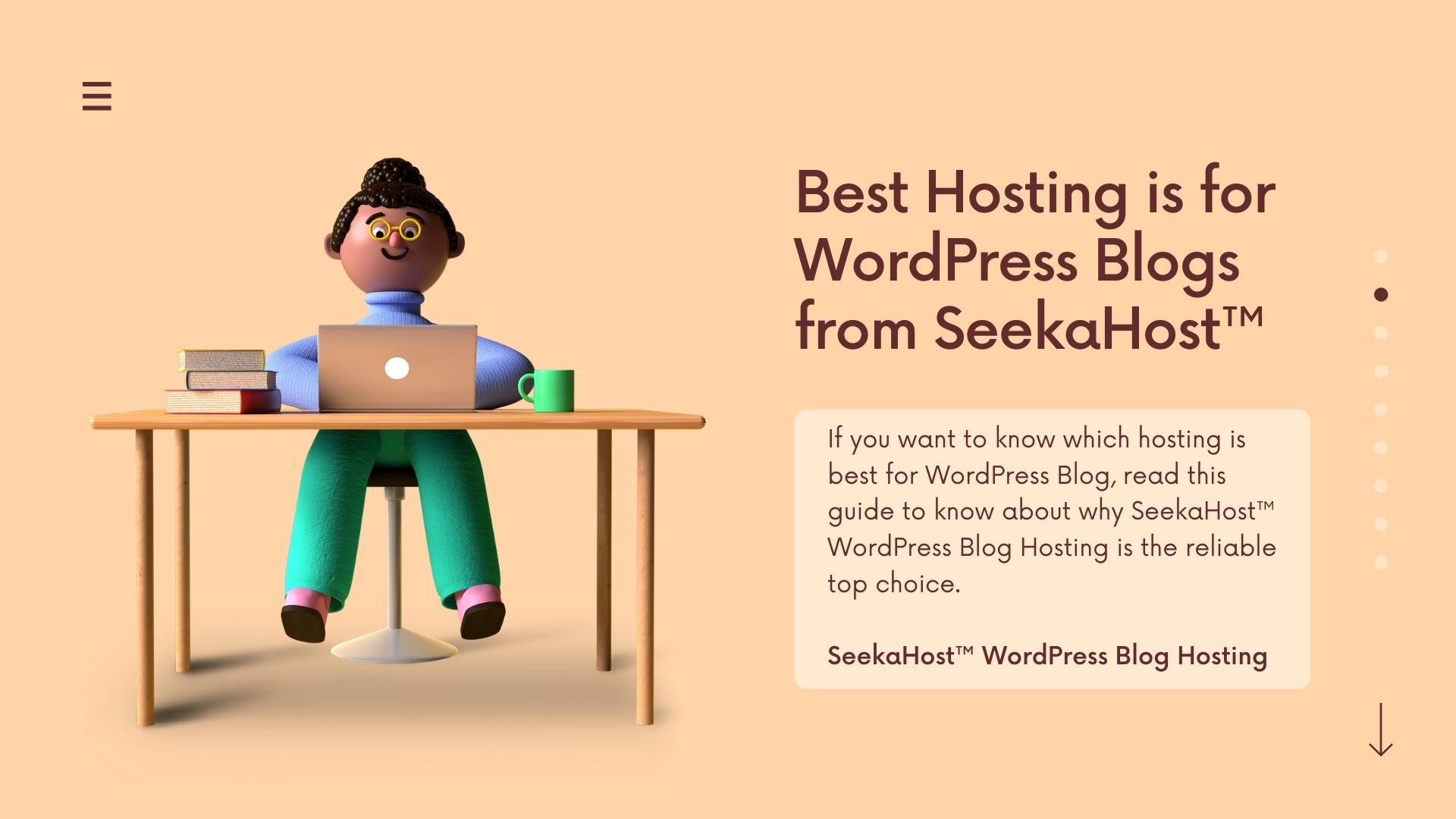 Best-Hosting-is-for-WordPress-Blog