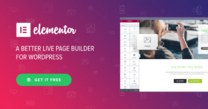 Elementor Pro Version