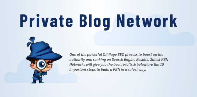 Private-Blog-Networks