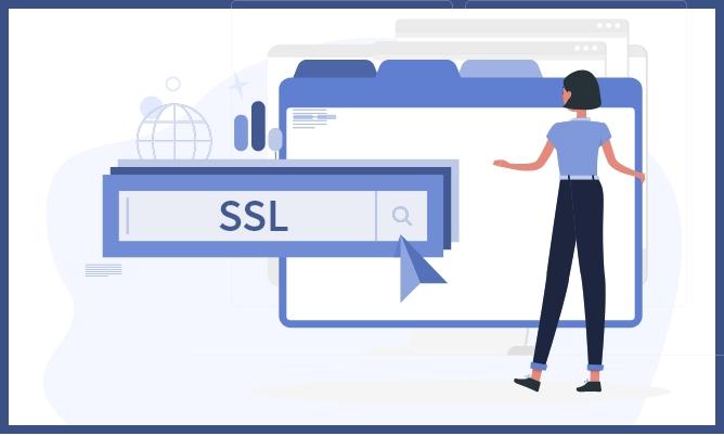 SSL Certificate for domain