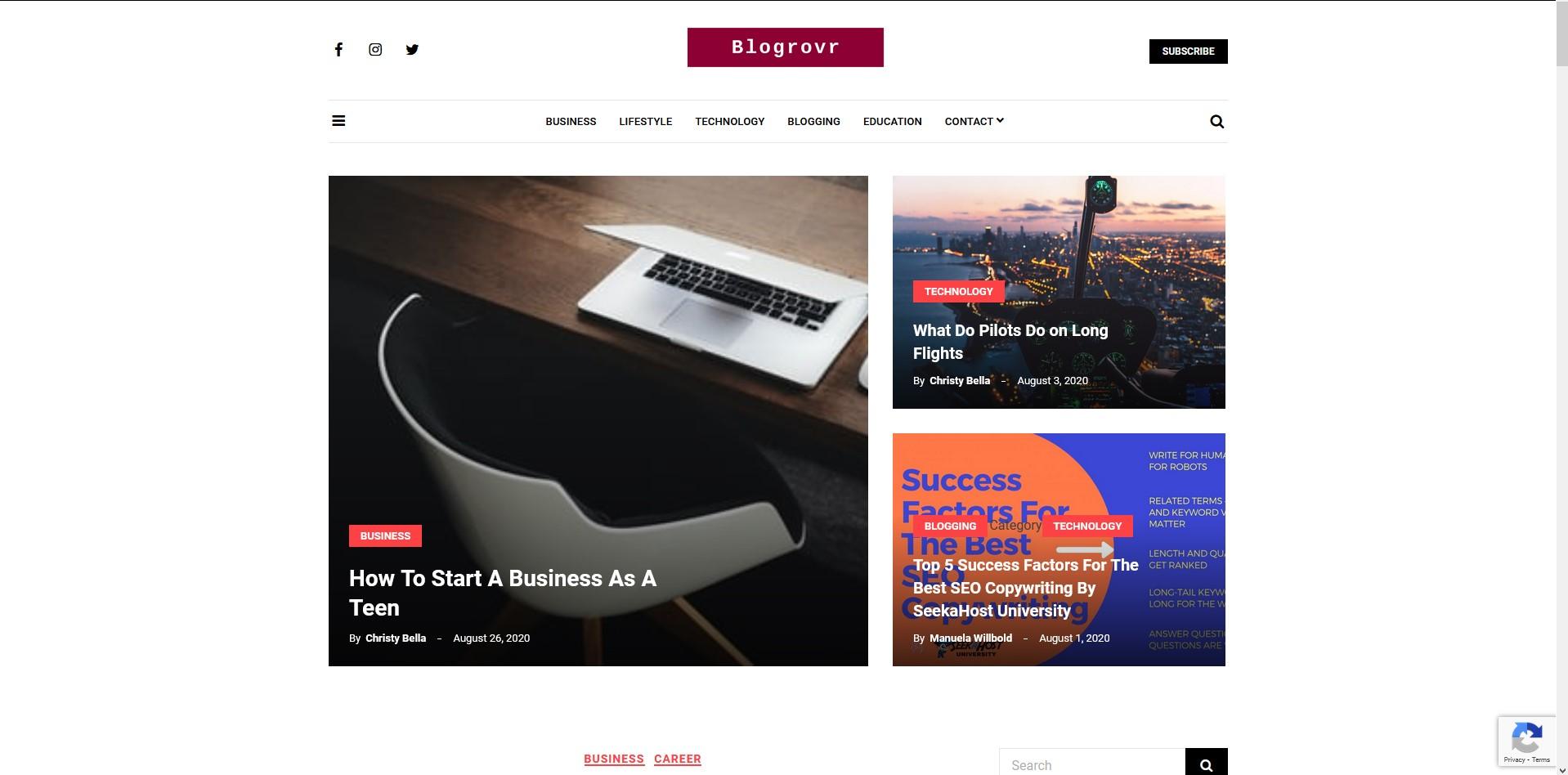 blogrovr.com