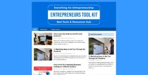 entrepreneurstoolkit.org