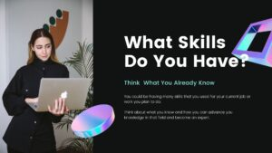 What Skills You Have