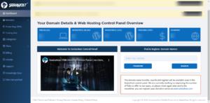 PBN-hosting-portal