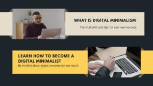 Digital-Minimalism