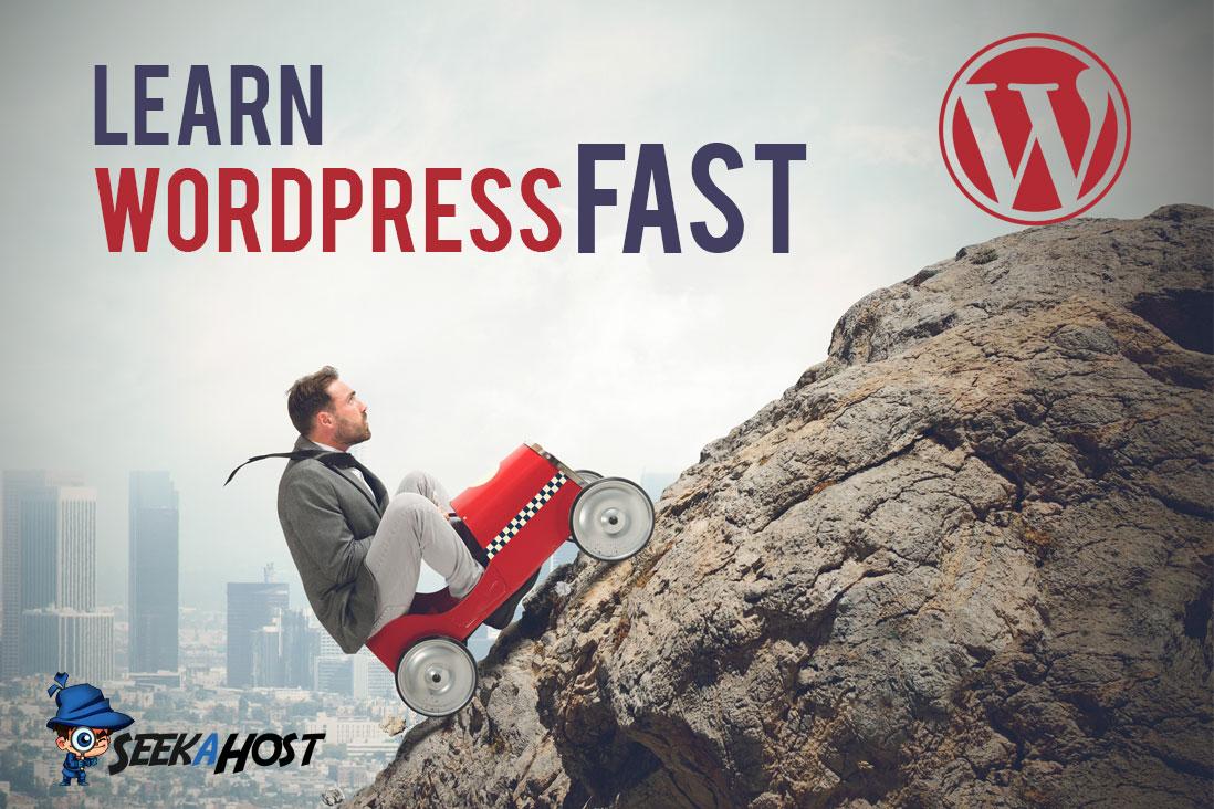Learning-WordPress
