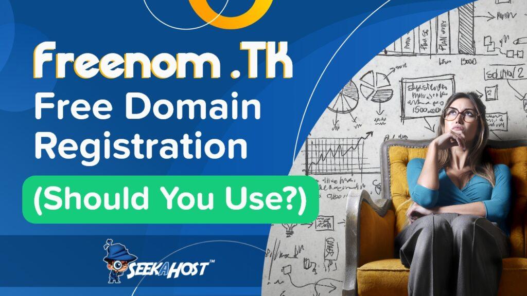 Freenom-.tk-domains